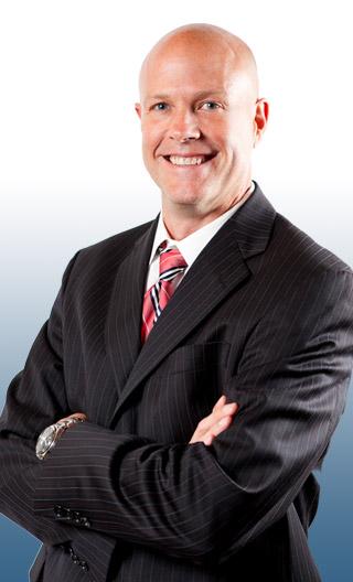 M. Sean O'Brien, D.O. | MAKO Orthopaedic Surgeon