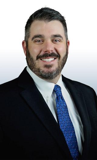 Mac E. Moore, D.O. | MAKO Orthopaedic Surgeon