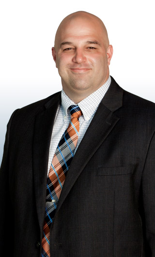 Paul Jacob, D.O. | MAKO Orthopaedic Surgeon