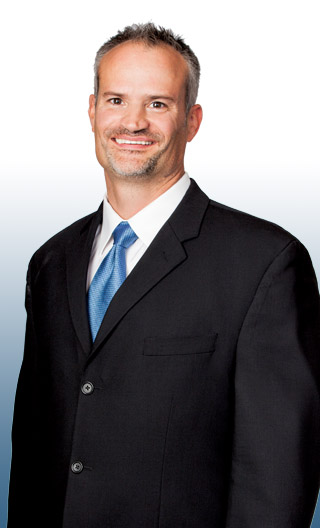 Rory Dunham, D.O. | MAKO Orthopaedic Surgeon