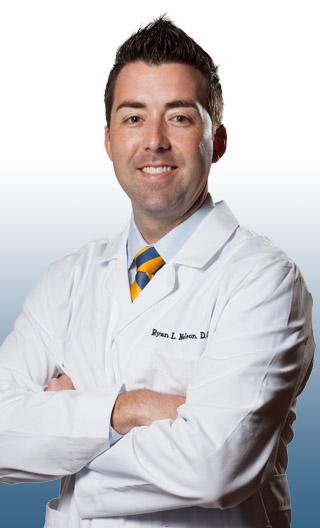 Ryan L. Nelson, D.O. | MAKO Orthopedic Surgeon